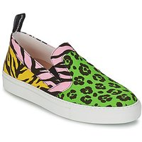 Moschino-Cheap--CHIC-LIDIA-womens-Slipons-Shoes-in-Multicolour