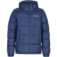 Columbia  PIKE LAKE HOODED JACKET  men's Jacket in Blue