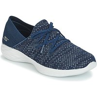 Skechers  YOU PROMINENCE  women's Slip-ons (Shoes) in Blue