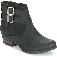 Sorel-LOLLA-BOOTIE-womens-Low-Ankle-Boots-in-multicolour