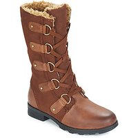 Sorel  EMILIE LACE  womens High Boots in Brown
