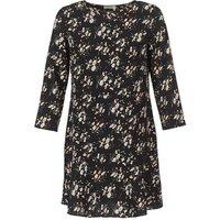 Betty London  JAFLORI  women's Dress in Black