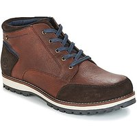 Lumberjack  ROMAN  mens Mid Boots in Brown