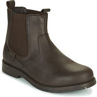 Lumberjack  CARSON  men's Mid Boots in Brown