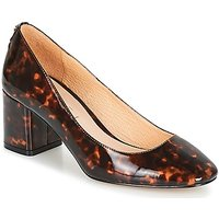 Ravel  BARTON  women's Court Shoes in Brown