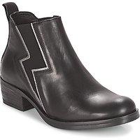 PLDM by Palladium  RIEMA CMR  women's Mid Boots in Black