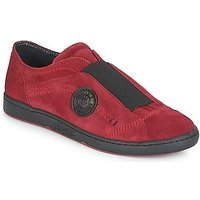 Pataugas  Jelly  women's Slip-ons (Shoes) in Red
