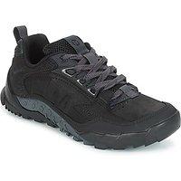 Merrell  ANNEX TRAK LOW  men's Shoes (Trainers) in Black