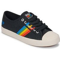 Gola  Coaster rainbow  women's Shoes (Trainers) in Black