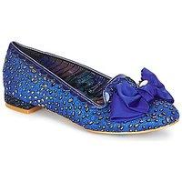 Irregular Choice  SULU  women's Shoes (Pumps / Ballerinas) in Blue