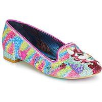 Irregular Choice  Loosen the reins  women's Shoes (Pumps / Ballerinas) in multicolour