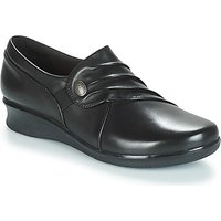 Clarks  HOPE ROXANNE  women's Shoes (Pumps / Ballerinas) in Black