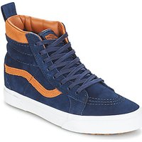 Vans  Sk8-hi  men's Shoes (High-top Trainers) in multicolour