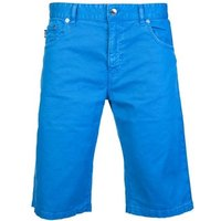 Moschino  M006581S2996_royal  men's Shorts in Blue