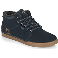 Etnies  JEFFERSON MID  men's Shoes (High-top Trainers) in Blue