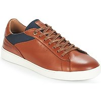 Redskins  AMICAL  men's Shoes (Trainers) in Brown