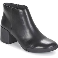 Camper  LOTTA  women's Low Ankle Boots in Black