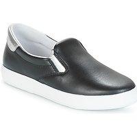 Yurban  JESSY  women's Shoes (Trainers) in Black