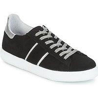 Yurban  JEMMY  women's Shoes (Trainers) in Black