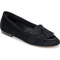 Betty London Japuto Loafers / Casual Shoes In Black