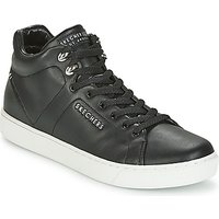 Skechers  PRIMA  women's Shoes (High-top Trainers) in Black
