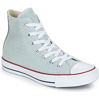 Converse All Star Denim Hi Shoes (high-top Trainers) In Multicolour