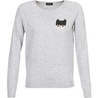 Kookaï  JERMAN  women's Sweater in Grey