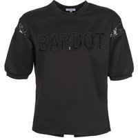Brigitte Bardot  ANDREE  women's Sweatshirt in Black