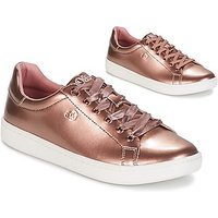 S.Oliver  -  women's Shoes (Trainers) in Pink