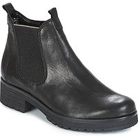 Gabor  TREASS  women's Mid Boots in Black