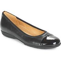 Gabor  BORINA  women's Shoes (Pumps / Ballerinas) in Black