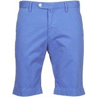 Hackett  DUNS  men's Shorts in Blue