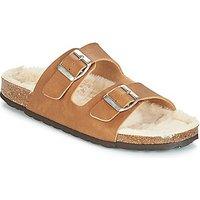 Casual Attitude  JODRI  women's Mules / Casual Shoes in Brown