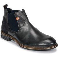 Casual Attitude  FIORELLA  men's Mid Boots in Grey