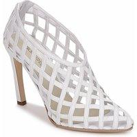 Jil Sander  JS16107  women's Sandals in White