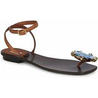 Marc Jacobs  MJ16131  women's Sandals in Brown
