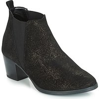 André  COCOS  women's Mid Boots in Black
