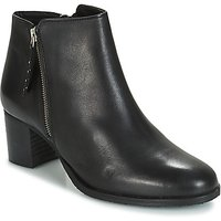André  CANDY  women's Low Ankle Boots in Black