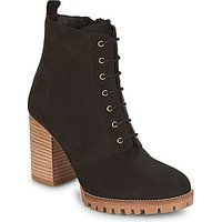 Andre  ROVER  women's Low Ankle Boots in Black