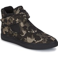 André  SKATE  women's Shoes (High-top Trainers) in Black