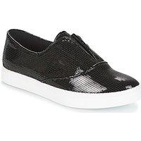 André  COSMIQUE  women's Shoes (Trainers) in Black