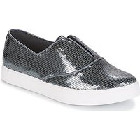 André  COSMIQUE  women's Slip-ons (Shoes) in Silver