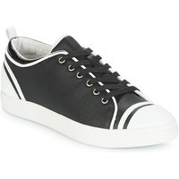 André  LEANE  women's Shoes (Trainers) in Black