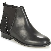 Andre  TANDI  women's Mid Boots in Black