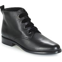André  THAO  women's Mid Boots in Black