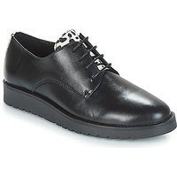 André  TONNER  women's Casual Shoes in Black
