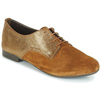 André  COMPLICE  women's Casual Shoes in Brown