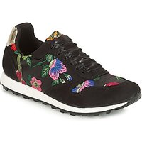 André  RUNY  women's Shoes (Trainers) in Multicolour