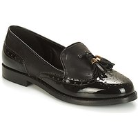 André  PELICAN  women's Loafers / Casual Shoes in Black