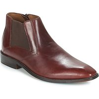 Andre  FLORIAN  men's Mid Boots in Brown